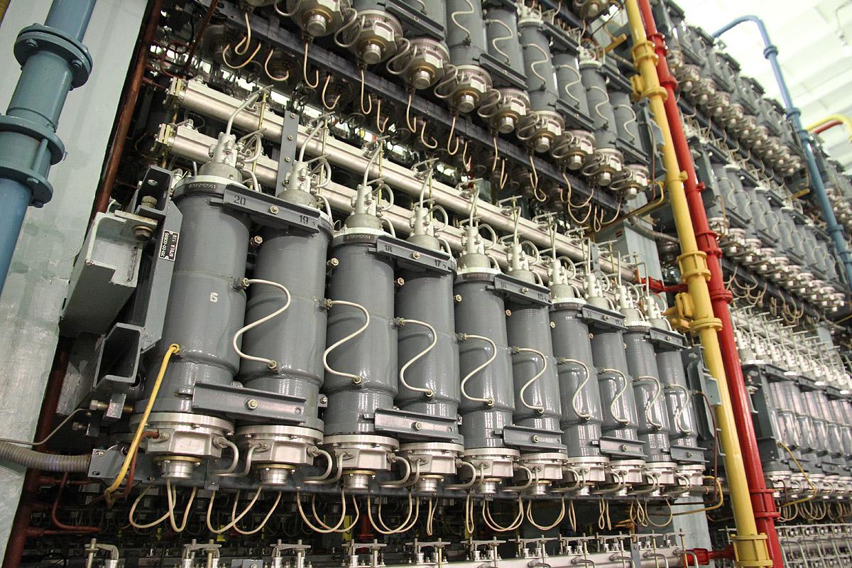 Приключения немецкого обедненного гексафторида урана в России. Часть 1. История и технологии обогащения - 9