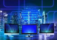 В России испытали «автономный интернет» - 1