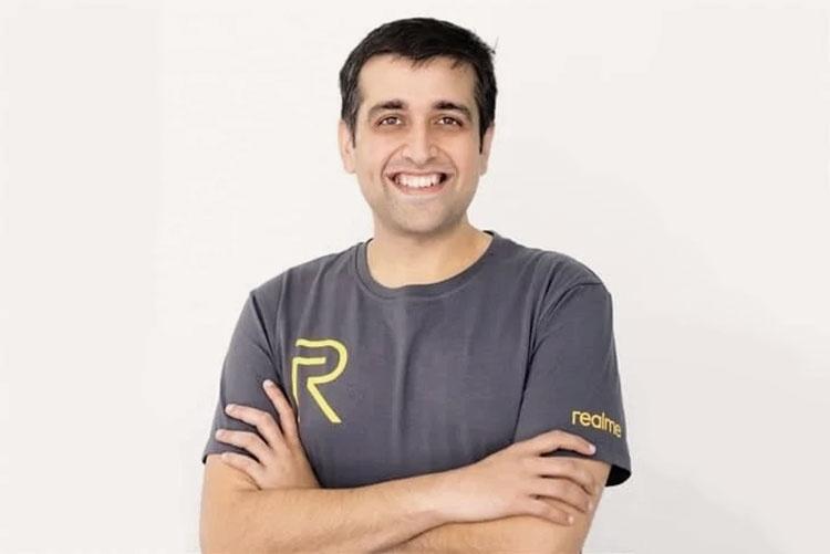 Realme обещает выпустить свой браслет для фитнеса в первой половине 2020 года
