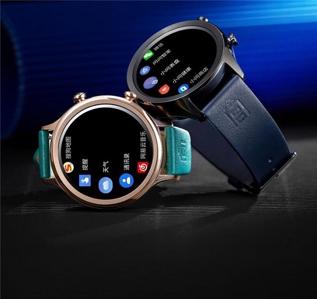 Круглый экран AMOLED, IP68, NFC и непрерывный мониторинг пульса за $185. Это новые умные часы Xiaomi