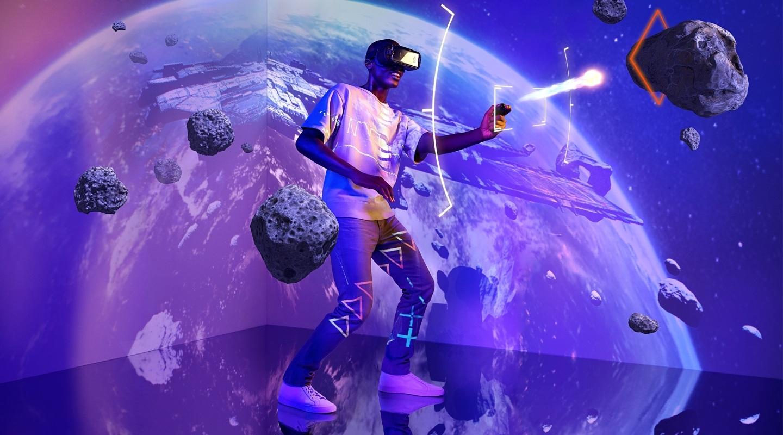 Назад в будущее: каким представляли современный гейминг в 2010 году - 1