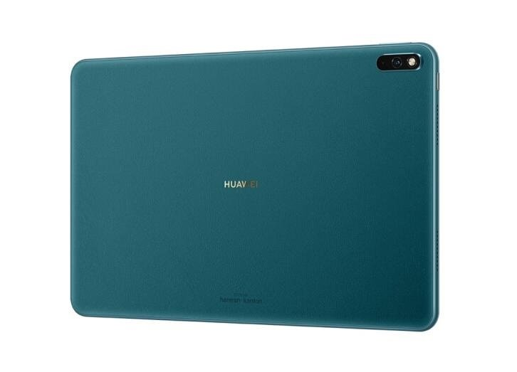 Стартовали продажи кожаного Huawei MatePad Pro