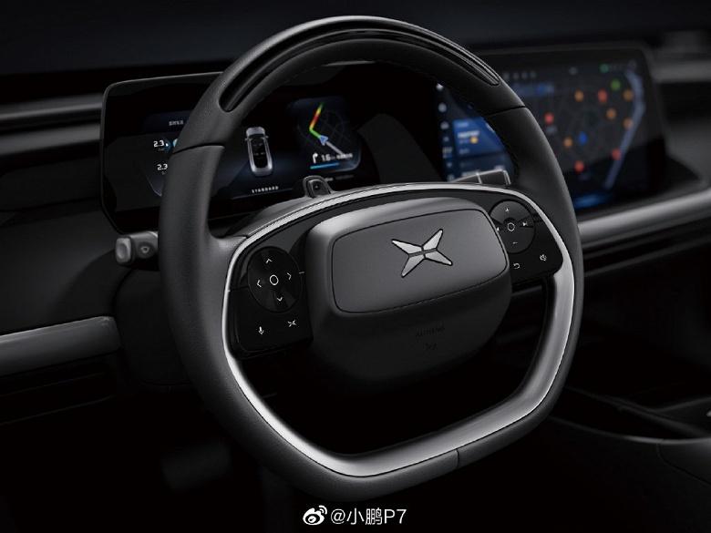 В Китае начался прием заказов на убийцу Tesla Model 3. В авто используются SoC Snapdragon 820A и Nvidia Xavier