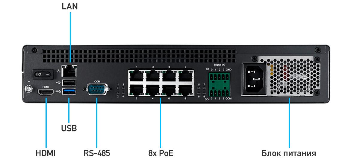 Встраиваемые системы машинного обучения на базе Nvidia Jetson - 6