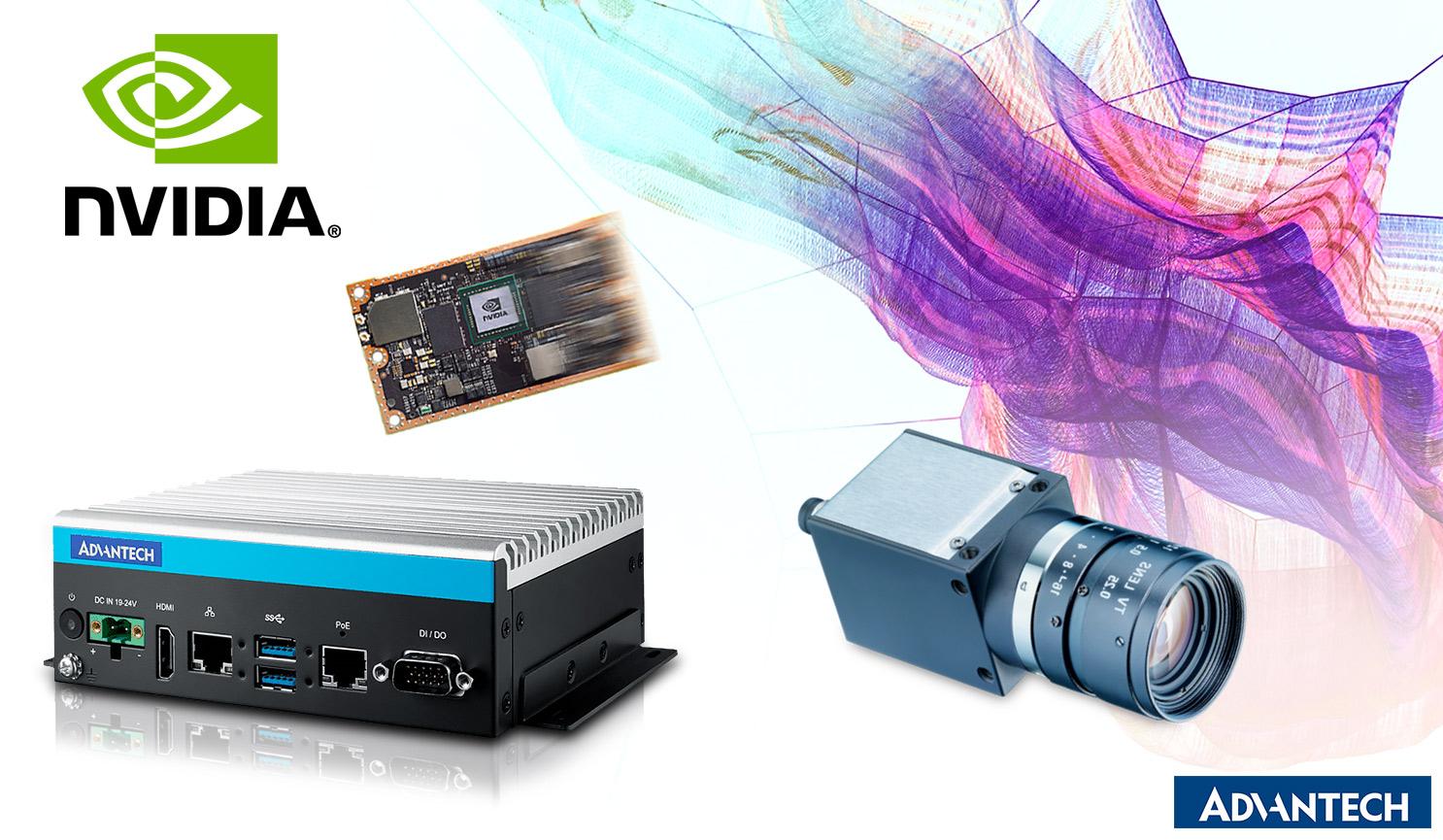 Встраиваемые системы машинного обучения на базе Nvidia Jetson - 1
