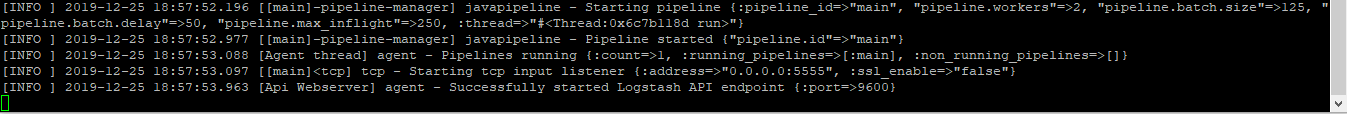 2. Elastic stack: анализ security логов. Logstash - 4