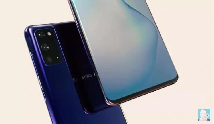 Galaxy S11: всё, что мы знаем о будущих флагманах Samsung, их ценах и дате выпуска