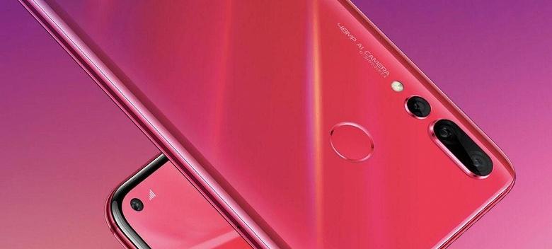 Huawei создаст второй Honor? Линейка смартфонов Nova может превратиться в отдельный бренд
