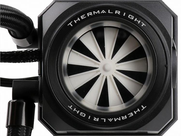 Thermalright Turbo Right 360/240: СЖО «всё в одном» с подсветкой