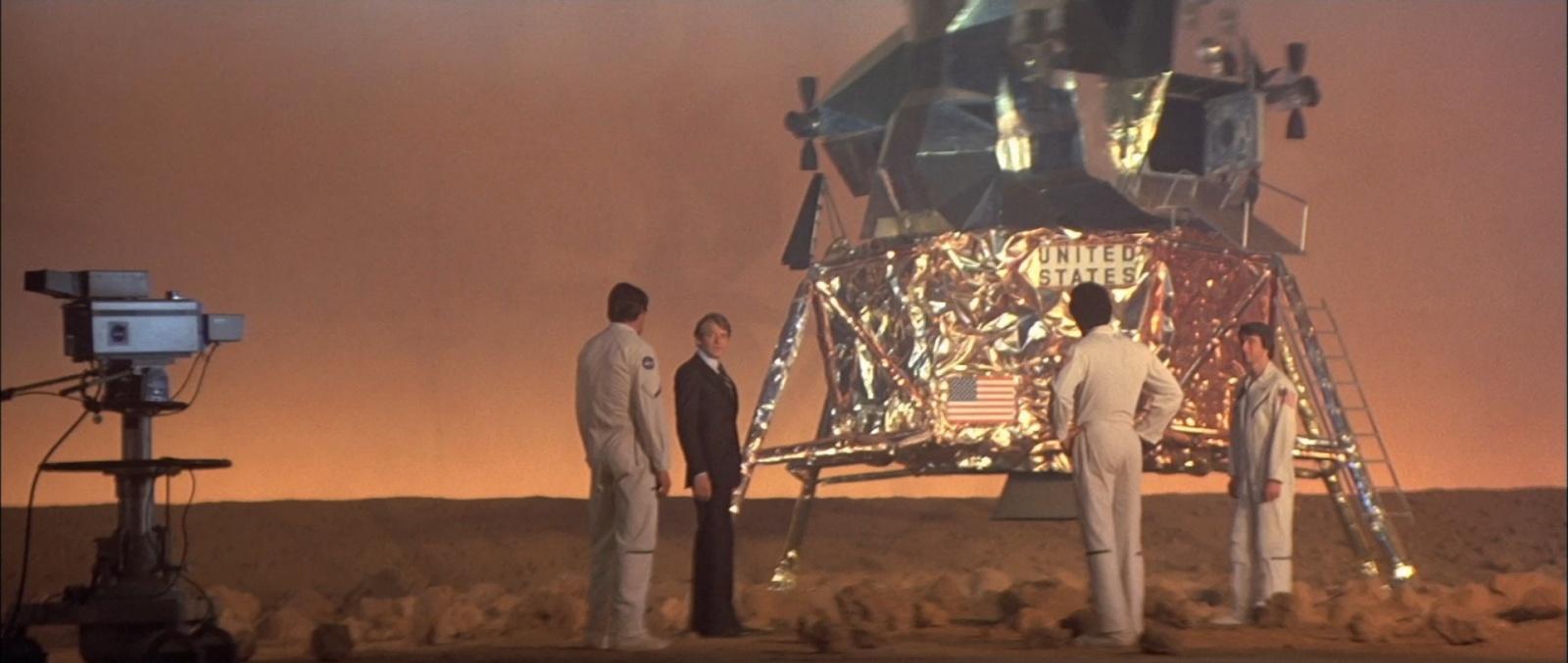 Борьба за покорение космоса — триллер времен холодной войны - 12