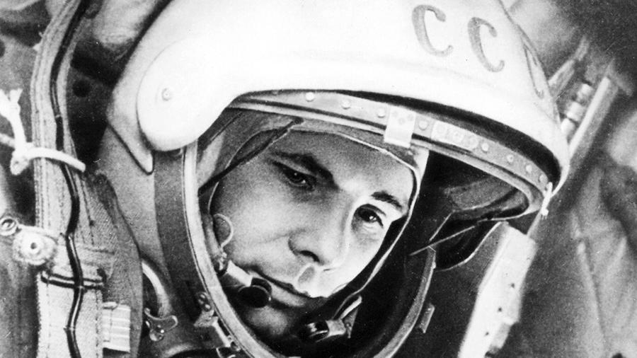 Борьба за покорение космоса — триллер времен холодной войны - 2