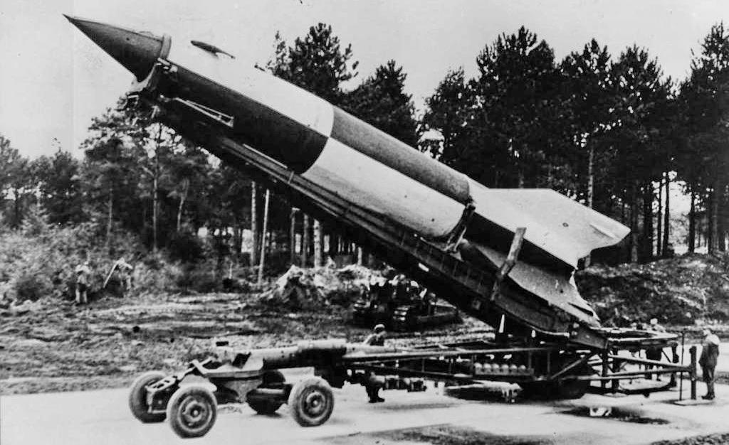 Борьба за покорение космоса — триллер времен холодной войны - 3