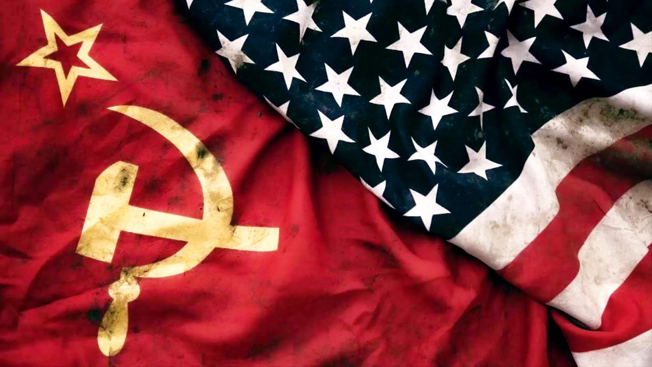 Борьба за покорение космоса — триллер времен холодной войны - 1