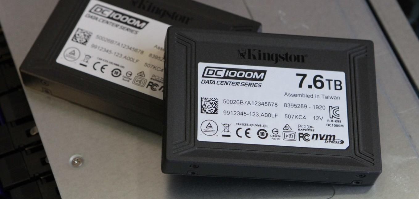 Нужно ли создавать RAID-массив из SSD и какие контроллеры для этого нужны - 3