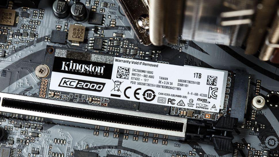 Нужно ли создавать RAID-массив из SSD и какие контроллеры для этого нужны - 4