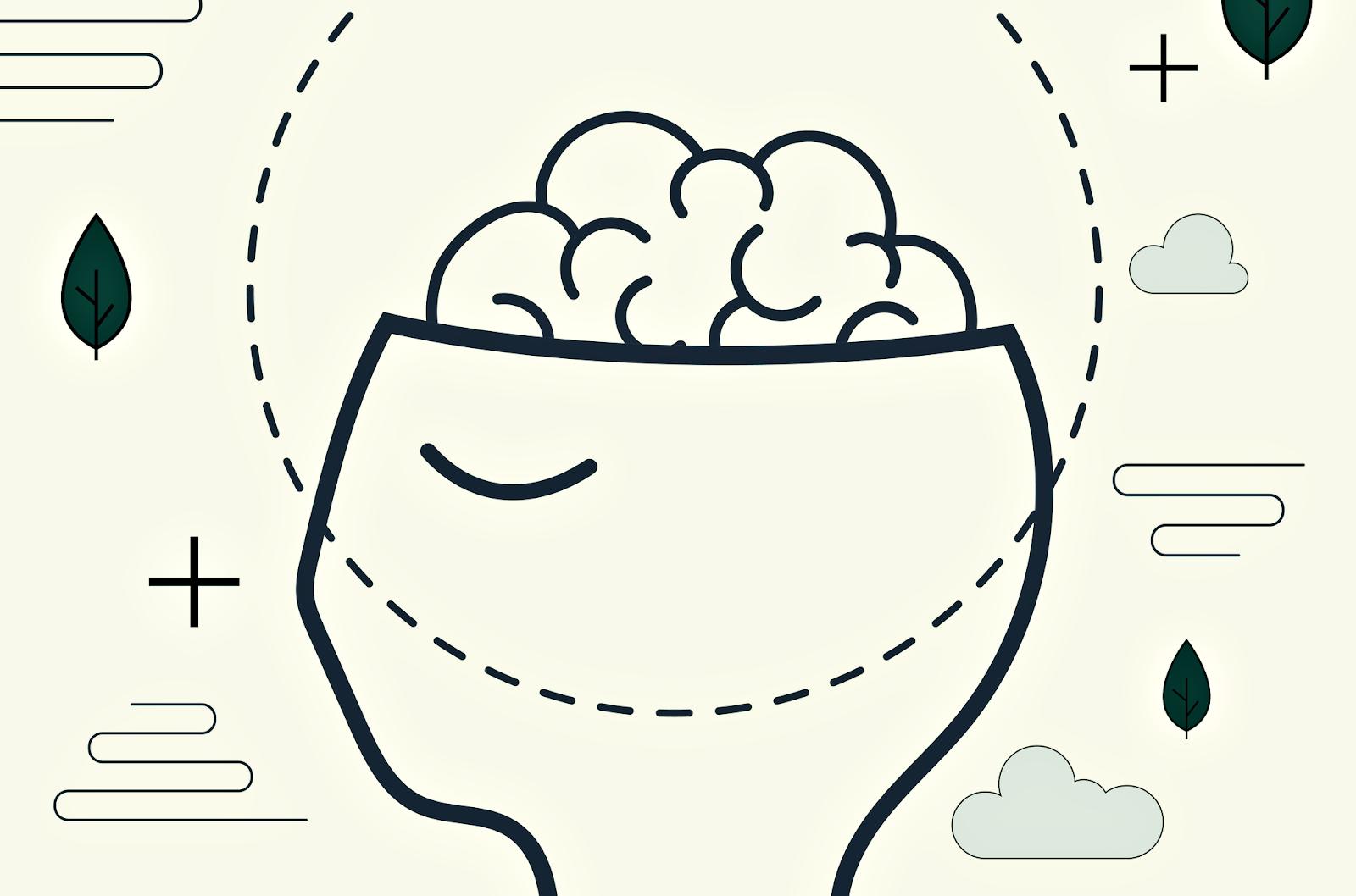Пять привычек, которые помогут сохранить эффективность работы мозга - 2