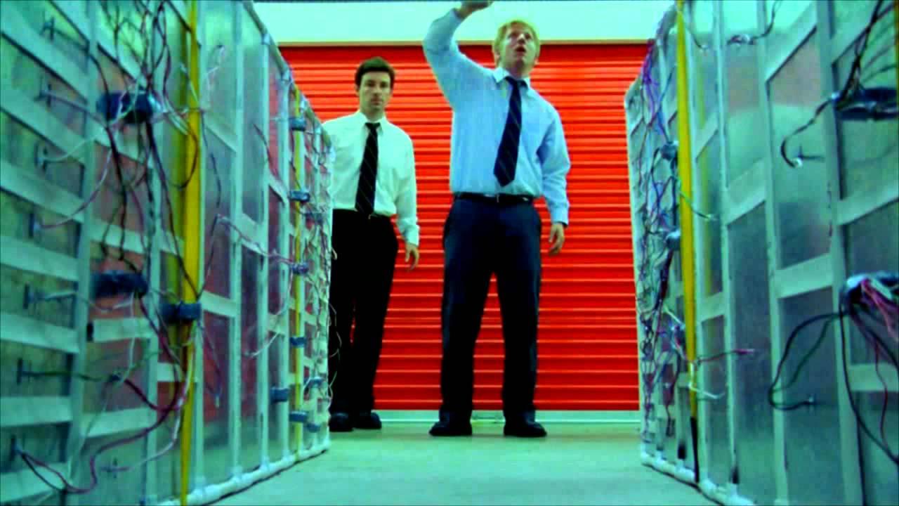 Ты только посмотри! 20 фильмов о науке и ученых - 19