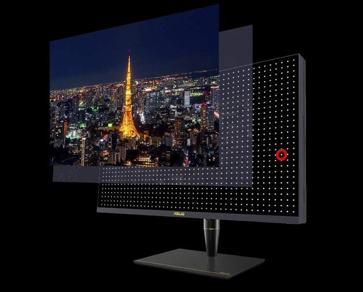 В 2020 году экраны с подсветкой mini-LED можно будет встретить только в мониторах и ноутбуках верхнего сегмента