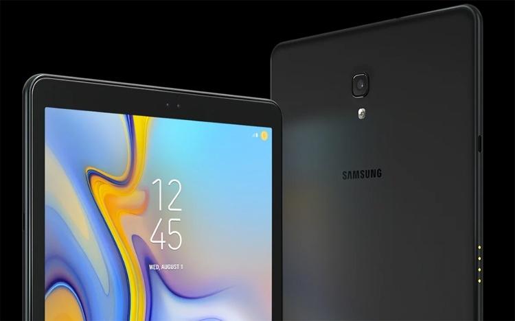 Samsung готовит планшет среднего уровня Galaxy Tab A4 S