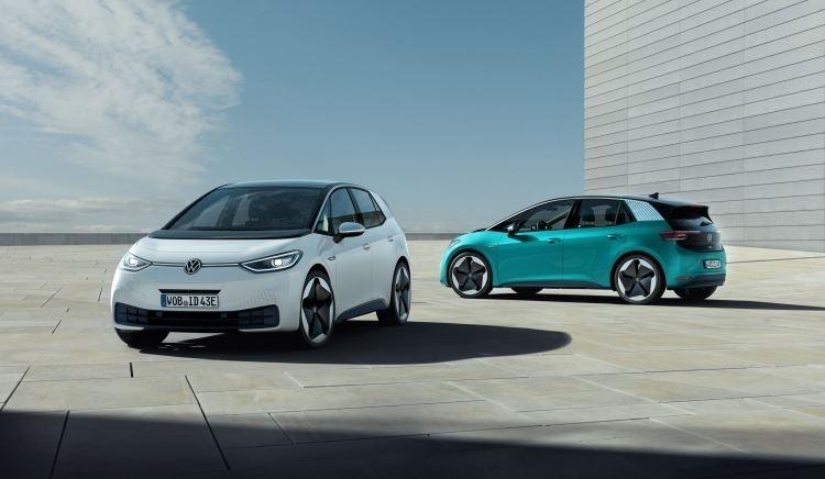 Volkswagen планирует выпустить 1,5 млн электромобилей к 2025 году