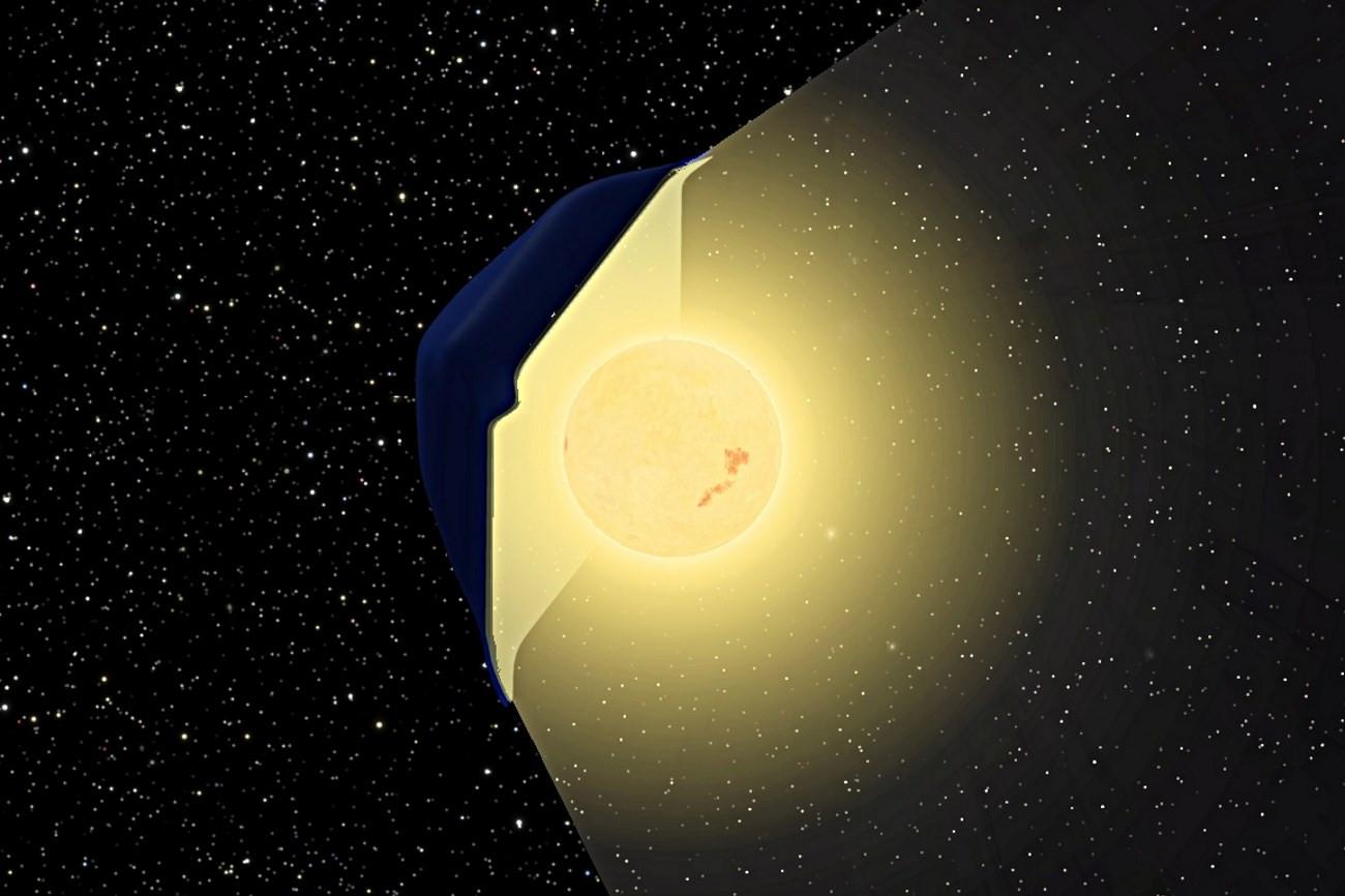 Мегаструктуры будущего: сфера Дайсона, звёздный двигатель и «бомба из чёрной дыры» - 7