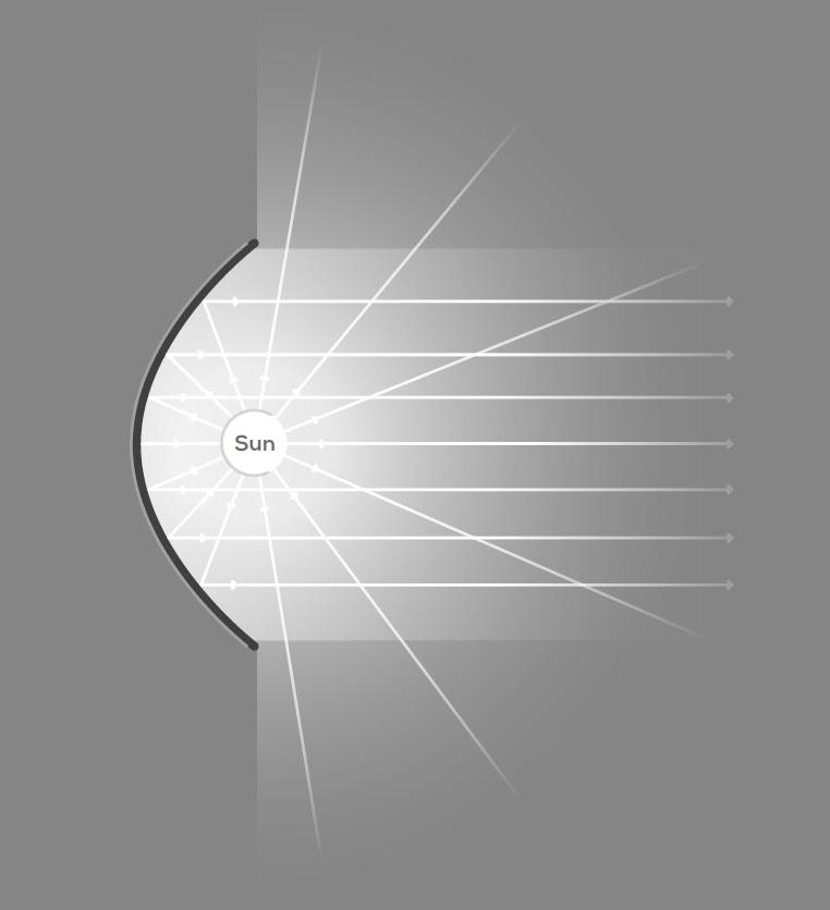 Мегаструктуры будущего: сфера Дайсона, звёздный двигатель и «бомба из чёрной дыры» - 8