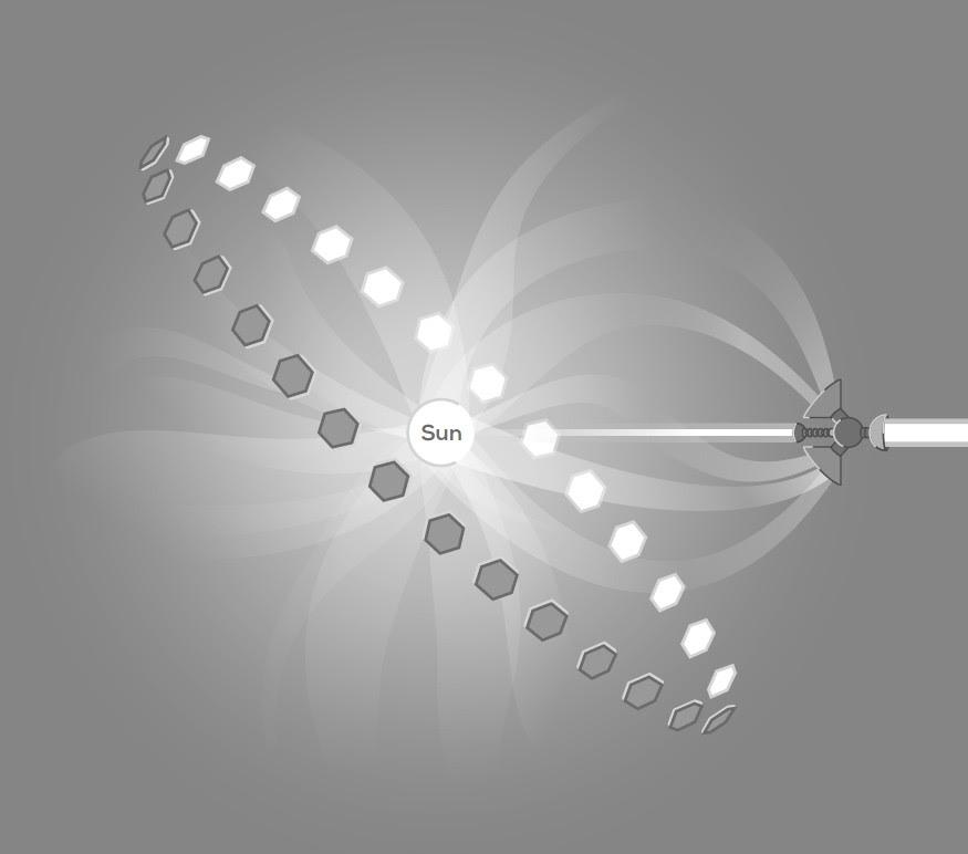 Мегаструктуры будущего: сфера Дайсона, звёздный двигатель и «бомба из чёрной дыры» - 9