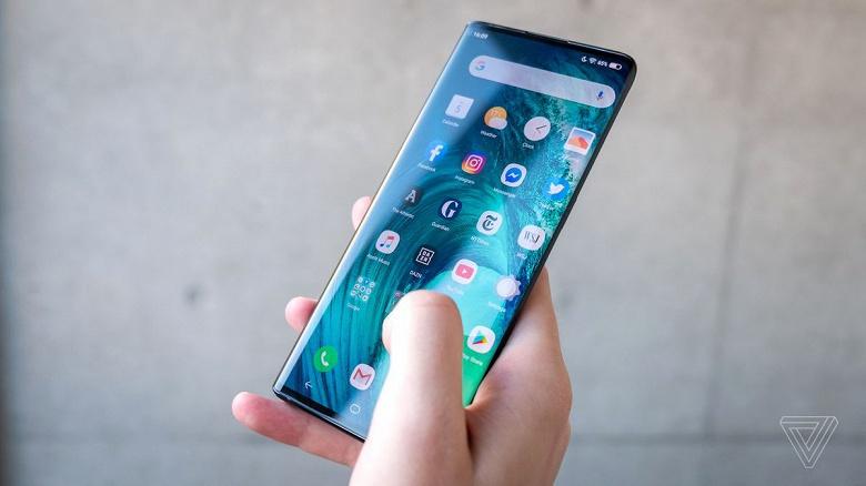 Эти смартфоны Vivo получат Android 10