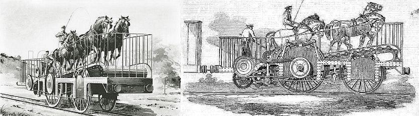 Гужевой транспорт 21 века - 5