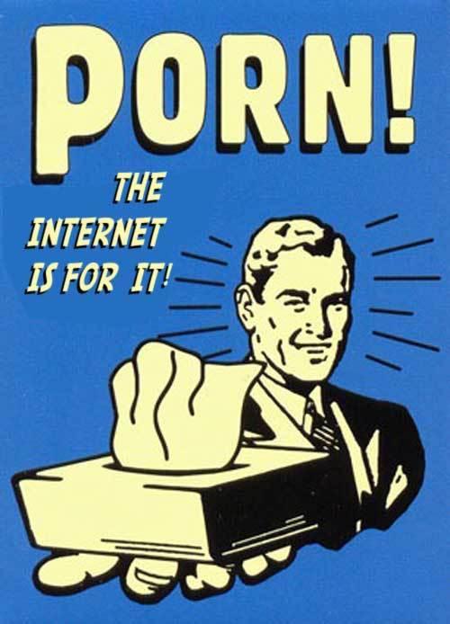 История Интернет-порно. Часть 1 - 7