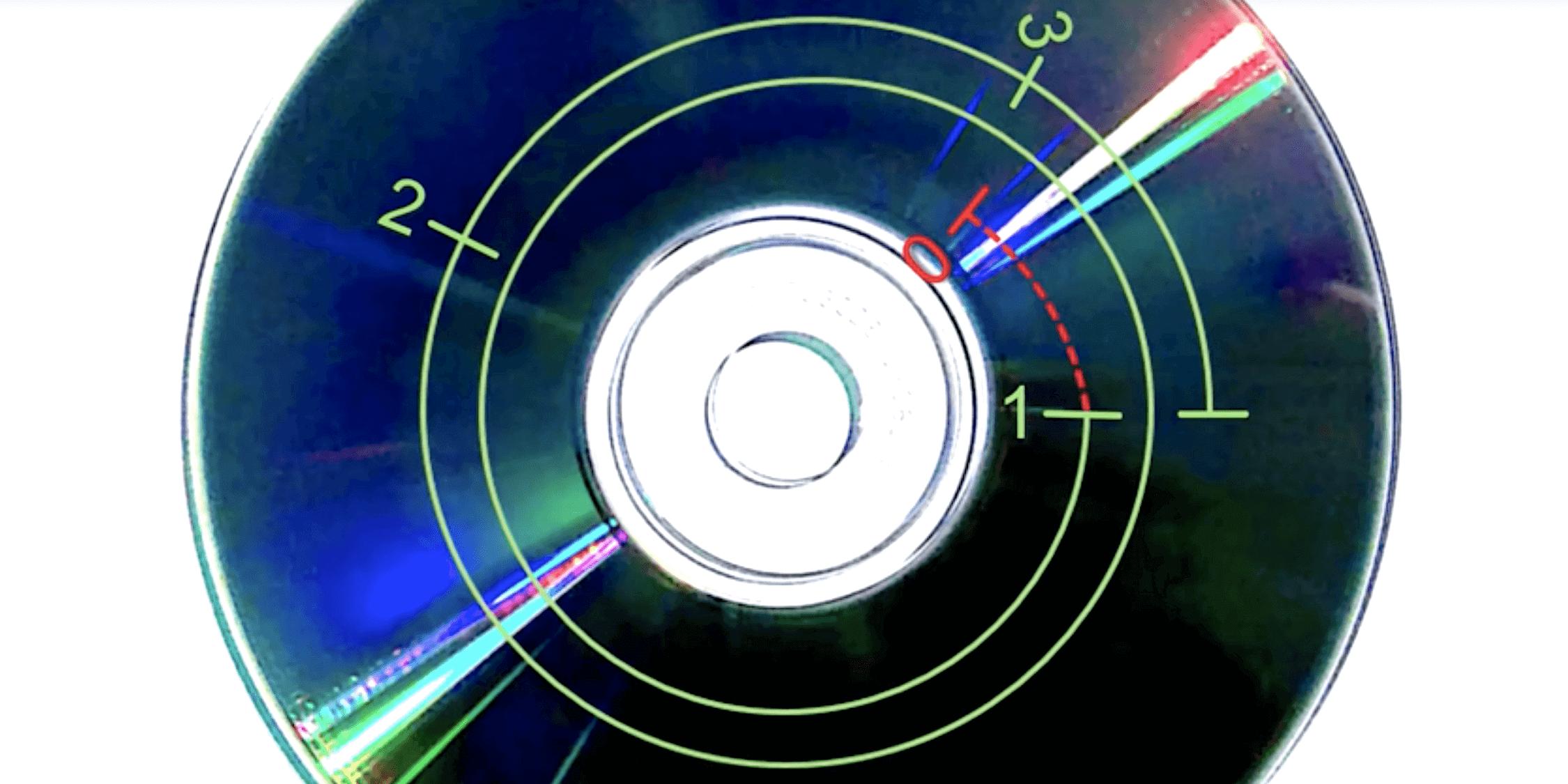 Подарки для внимательных слушателей: какие аудиопасхалки прятали в «pre-gap» на Audio CD - 3