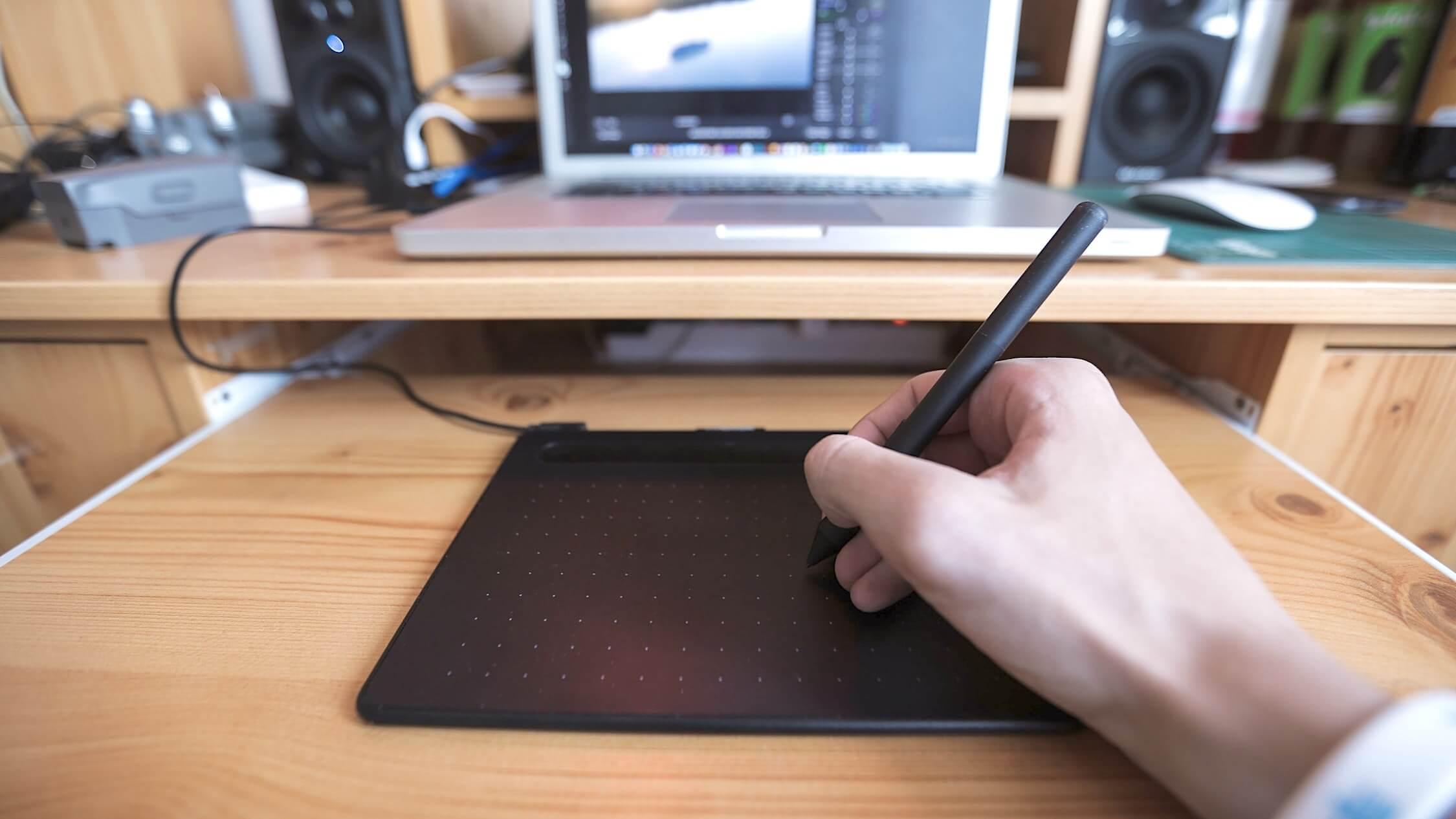Краткая история компании Wacom: как технология графических планшетов пришла в электронные ридеры - 1