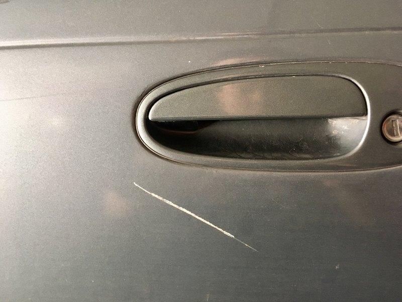 Вернуть былое величие: убираем царапины на автомобиле своими руками - 5