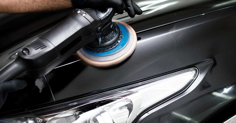 Вернуть былое величие: убираем царапины на автомобиле своими руками