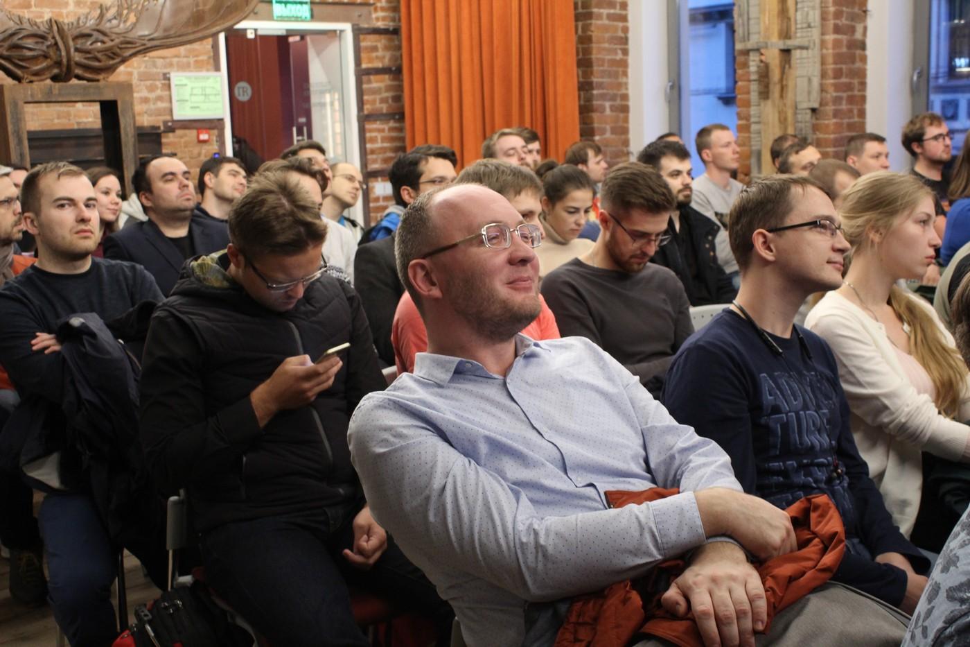 DotNetRu. 2019. Итоги - 4
