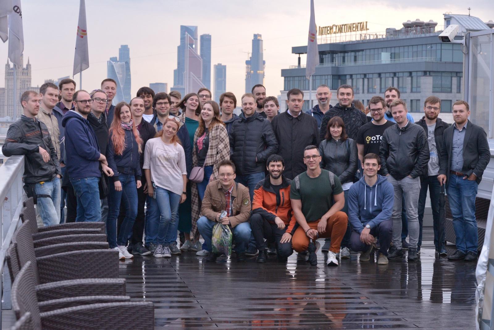 DotNetRu. 2019. Итоги - 7