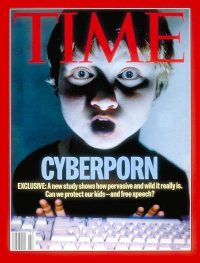 История Интернет-порно. Часть 2 - 1