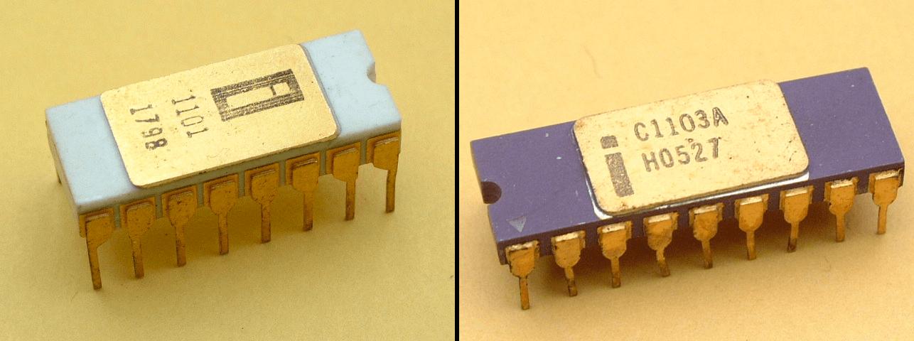 История микропроцессора и персонального компьютера: 1947-1974 годы - 8