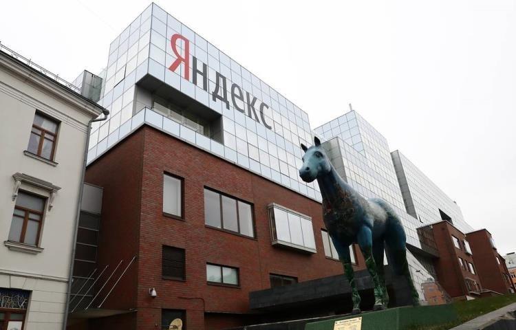 Компания «Яндекс» подала в суд на Rambler