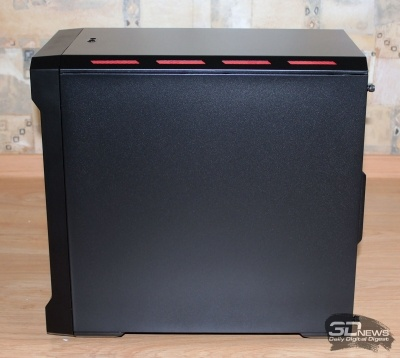 Новая статья: Корпус Phanteks Enthoo Evolv ITX Tempered Glass: просторный минимализм