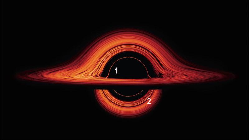 Понять непостижимое: в чем секрет черных дыр