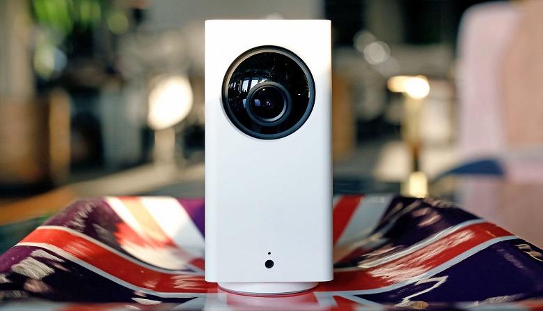 Поставщик домашних камер видеонаблюдения Wyze допустил утечку личных данных 2,4 млн пользователей