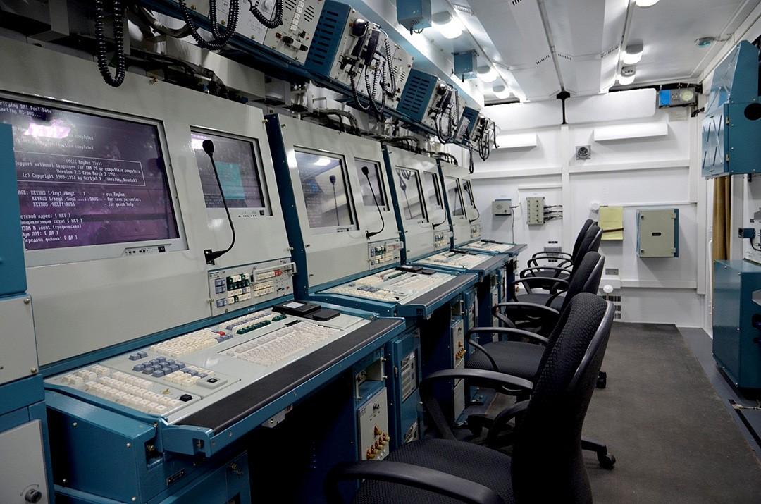 СХД AERODISK на отечественных процессорах Эльбрус 8С - 4