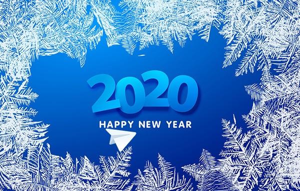 Фореве элон 2019-2020 (встреча NY2020 в сети) - 1