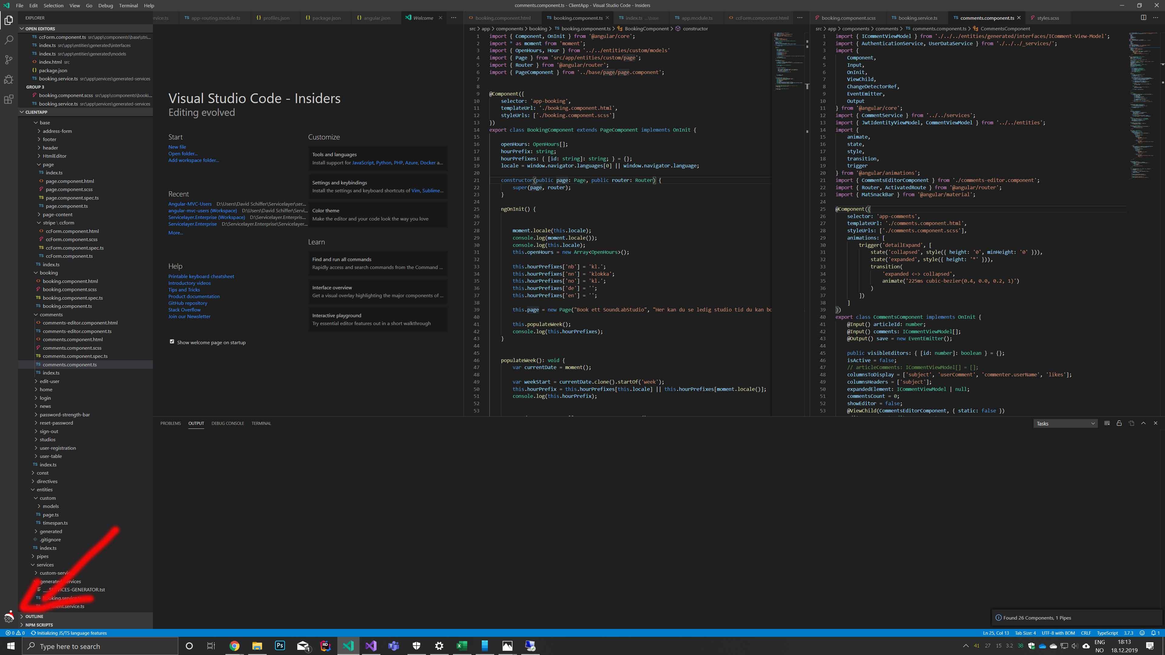 Microsoft рассорила и помирила пользователей из-за шапки Санта-Клауса на иконке в редакторе Visual Studio Code - 2