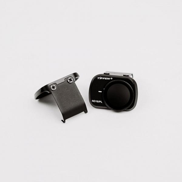 Tiffen выпускает наборы фильтров ND для камеры дрона DJI Mavic Mini