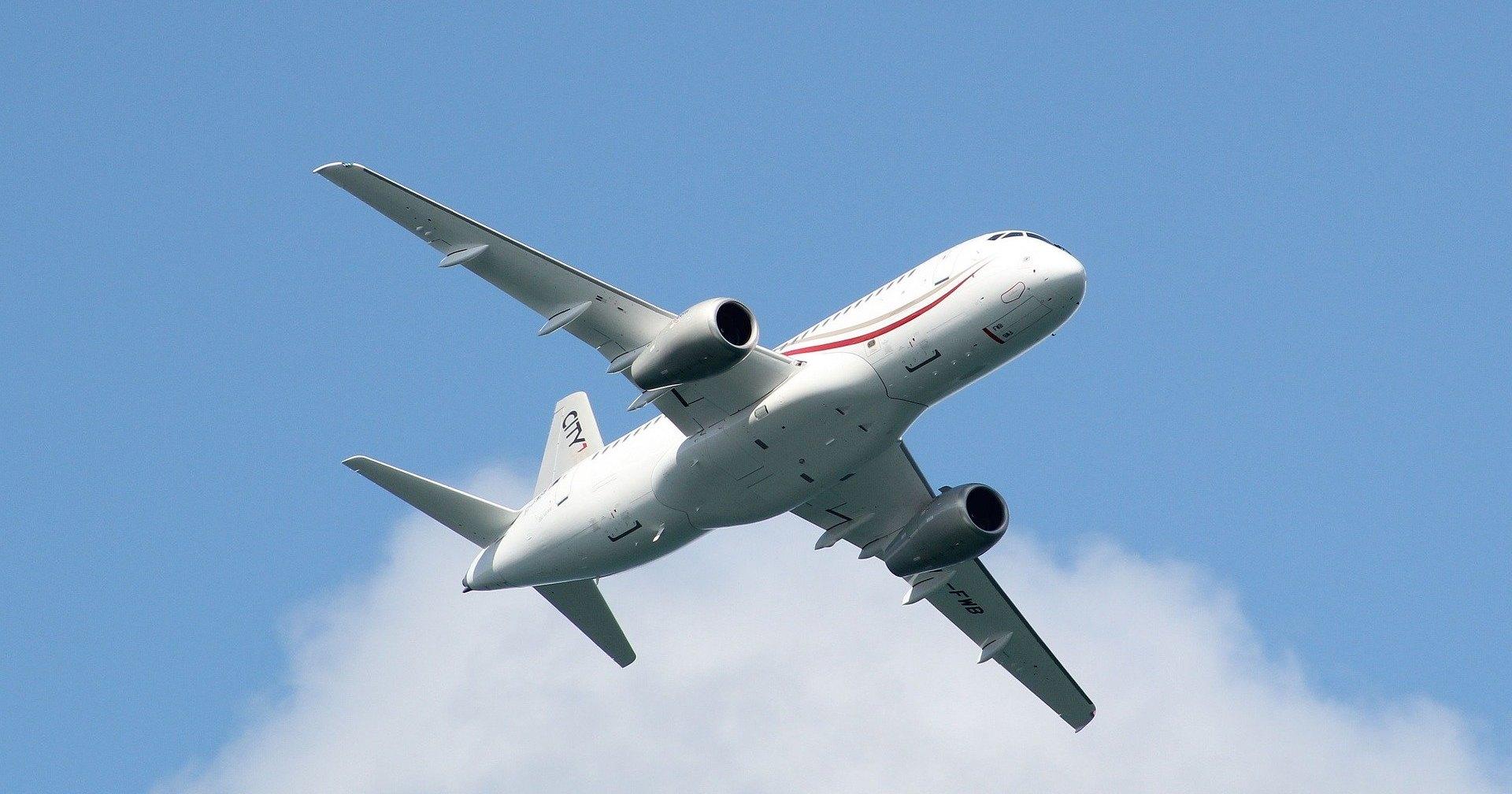"""МС-21 и """"Суперджет"""" станут одной маркой самолетов"""