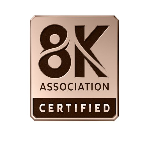 Samsung и 8K Association запускают программу сертификации телевизоров и других устройств с поддержкой разрешения 8K