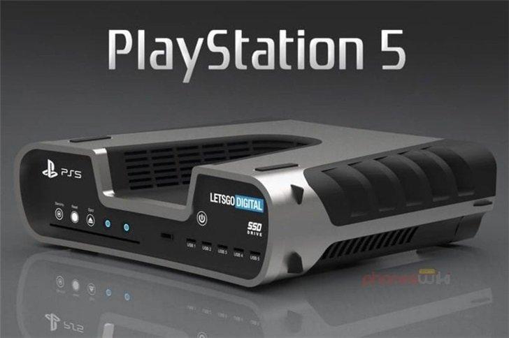 Sony PlayStation 5 можно будет заказать уже в марте
