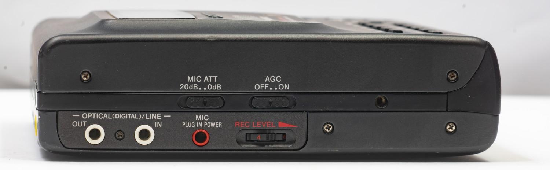 Древности: Sony MZ-1 или история о прототипе, попавшем в производство - 12